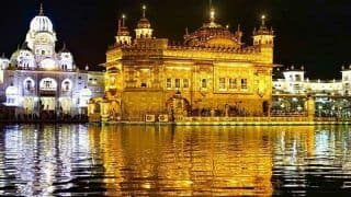 Know All About The Golden Temple as Places of Worship Reopen Post COVID-19 Lockdown