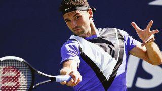 Grigor Dimitrov Tests Positive For Coronavirus After Playing in Novak Djokovic's Exhibition Tournament