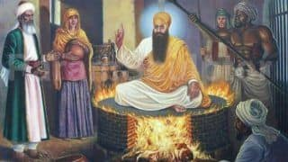 Here Are 5 Things You Should Know About The First Martyr of Sikh Faith - Guru Arjan Dev