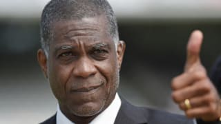 Michael Holding: Entertainment in sports comes from the level of the game, not from the audience in the stands