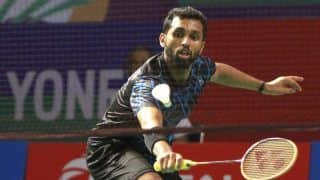 Won't Let it go, Will Apply For Arjuna Award Myself: HS Prannoy