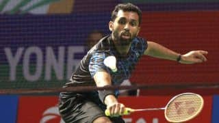'This Country is a Joke' - HS Prannoy Lashes Out at Arjuna Award Nomination Snub