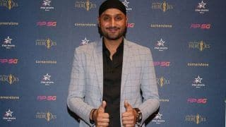 Harbhajan Turns 40: Kohli, Yuvraj Lead Birthday Wishes