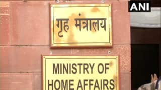 Home Ministry Relaxes Travel Restrictions, Allows Foreign Nationals With Journalist Visa to Enter India