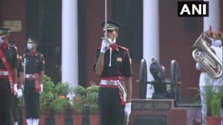 COVID-19: For The First Time, IMA Cadets Pass Out Without Parents in Attendance | Watch
