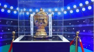 IPL 2020 Fixtures: BCCI Planning to Stage The Event From September 26 to November 8