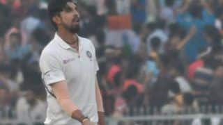 Ishant sharma is not in favor of saliva ban says competition should be equal not in favor of batsmen 4056226