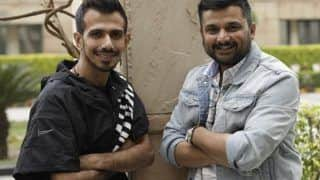 Chahal's Hilarious Response After Rohit Sharma Trolls Leggie is Epic | POST