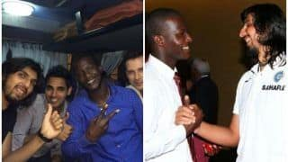 Twitterverse Reacts to Ishant Sharma's Alleged Racial Slur Towards Darren Sammy | SEE POSTS