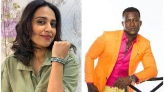 Swara Bhaskar Asks Daren Sammy, ''What if Someone Used 'N Word' And Said They 'Operated From a Place of Love''