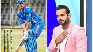 Sushant Singh Rajput Passes Away, Irfan Pathan Recalls Interesting Anecdote With The MS Dhoni Actor   SEE POST