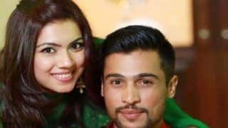 Mohammad Amir's Wife Shuts Down Troll With Savage Response