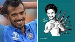 Nepotism, Banned & Bullied - But I am Okay: Yuzvendra Chahal's Post For Bollywood Actor Sushant Singh Rajput Will Make You Emotional