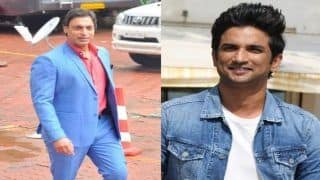 Shoaib Akhtar Reacts on Sushant's Suicide, Says ''Regret Not Talking to Him''