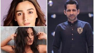 Katrina Kaif, Alia Bhatt or Deepika Padukone? Sarfaraz Ahmed Picks His Favourite Bollywood Actress