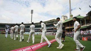 'भारत-ऑस्ट्रेलिया जैसी कोई भी बड़ी सीरीज बिना दर्शकों के नहीं खेली जा सकती'