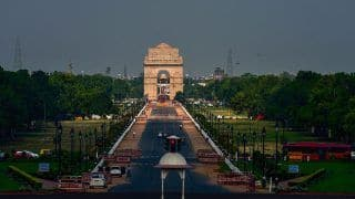 Section 144 Imposed Around India Gate, No Gathering Permissible: Delhi Police