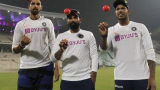 Bharat Arun Reveals The Reason Behind Indian Bowling Unit's Success