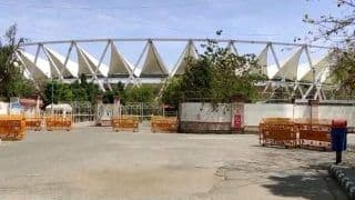 Jawaharlal Nehru Stadium in New Delhi to be Redeveloped at a Cost of 7,850 Crore