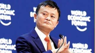 Alibaba's Jack Ma Begins Scaling Down Business, Shuts Down Music App From Next Month