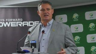 Cricket South Africa Confirms Seven Positive COVID-19 Cases After Mass Testing in Organization