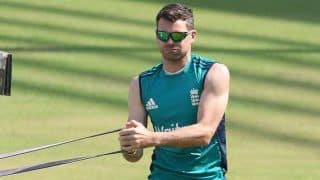 Coronavirus Break May Have Added 'a Year or Two' to my Career: James Anderson