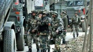Anantnag Encounter: Hizbul Commander, Two Other Terrorists Killed, 'Doda District Militancy Free,' Says J&K Police