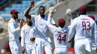 West Indies Announce Test Squad For England Tour; Three Players Opt-out Because of Coronavirus Scare