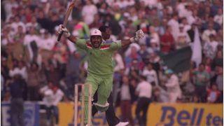 B'day Special: पाकिस्तान का वो बल्लेबाज जिसके छक्के ने भारतीय खिलाड़ी को बना दिया 'विलेन'