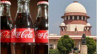 Man Files Plea to Seek Ban On Coca Cola & Thums Up, Supreme Court Fines Him Rs 5 Lakh Instead!