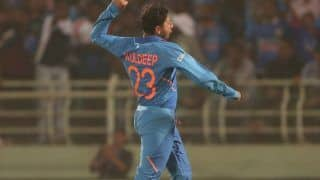Kuldeep yadav will prove to be a big threat for hosts australia ian chappell 4052525
