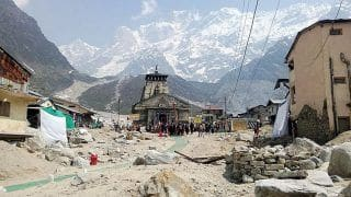 Legend of Kedarnath Temple: Know About Its History as Temples Reopen Post COVID-19 Lockdown