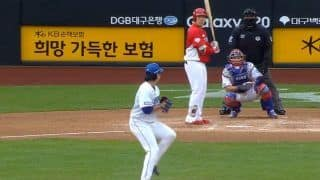 FBG vs CTB Dream11 Team Players Prediction Korean Baseball League 2020: Captain, And Fantasy Baseball Tips For Today's Fubon Guardians vs Chinatrust Brothers Match in South Korea 2:35 PM IST June 28 Sunday