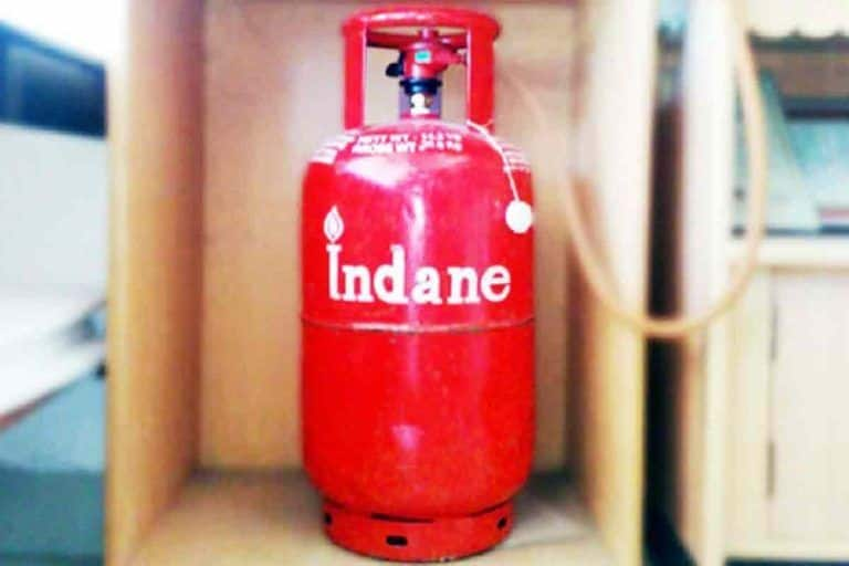 LPG Price Hiked For Second Consecutive Month Today | Know Here New Rates of Cylinder