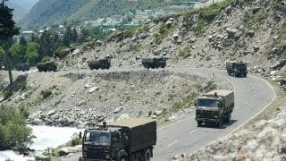 Ladakh Standoff: With Disengagement of Troops on Agenda, India And China to Hold Corps Commander-level Talks on Tuesday