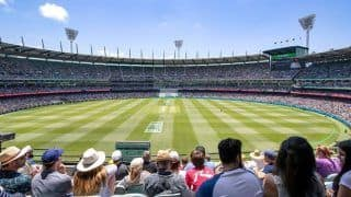 India Tour of Australia: MCG to Have Crowds For Boxing-Day Test