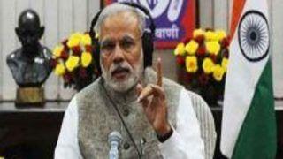 Mann Ki Baat: 'मन की बात' कार्यक्रम के जरिये आज देश को संबोधित करेंगे प्रधानमंत्री मोदी