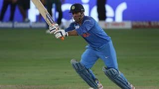 Had MS Dhoni Batted at No. 3, he Could Have Broken Many More Records: Gautam Gambhir