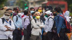 राजस्थान में कोरोना: 421 मौतें, संक्रमितों की संख्या 18 हज़ार पार, जानें अपने इलाके का हाल