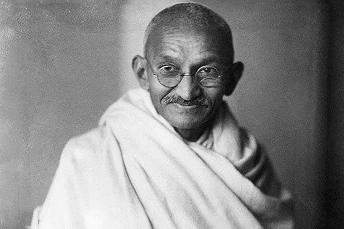 Here Are 10 Inspirational Quotes From Mahatma Gandhi to Help You Live Life  to The Fullest