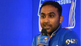Rohit looks like a natural captain but does his homework mahela jayawardene 4065338