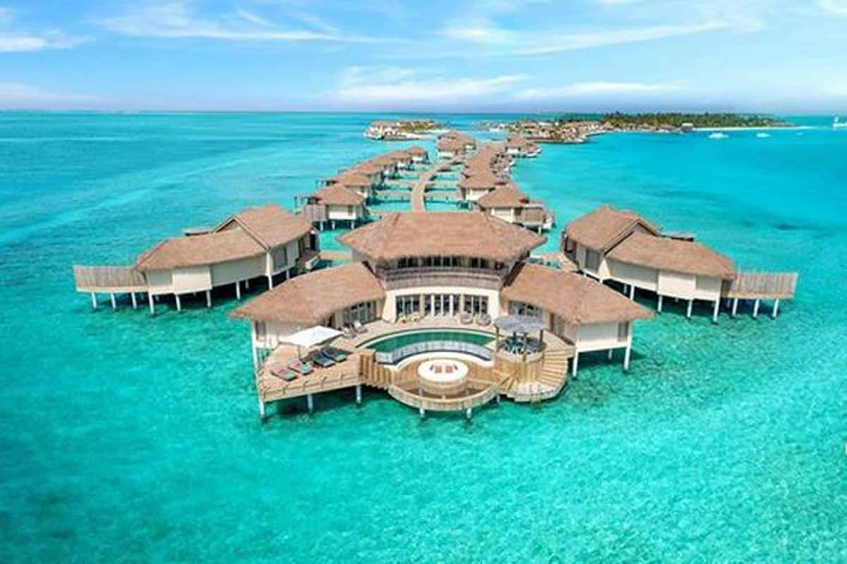 Maldives Set to Re-open Its Borders And Welcome International Tourists From  Mid July