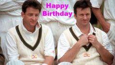 B'day Special: वर्ल्ड क्रिकेट के वो सफल जुड़वा भाई जिन्होंने 108 टेस्ट एक साथ खेले