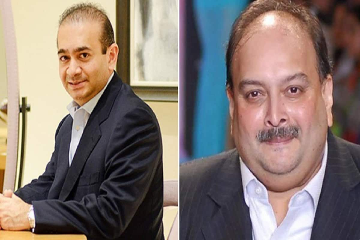 ED Brings Back Nirav Modi, Mehul Choksi's Jewellery Worth Rs 1,350 ...