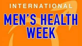 International Men's Health Week 2020: How, What And Why it is Celebrated