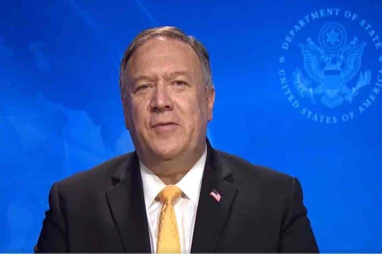 India-US 2+2 Ministerial Meeting to Discuss China Threat: Mike Pompeo