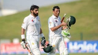 PCB Appoints Younis Khan as Batting Coach For England Tour, Mushtaq Ahmed Named Spin Coach