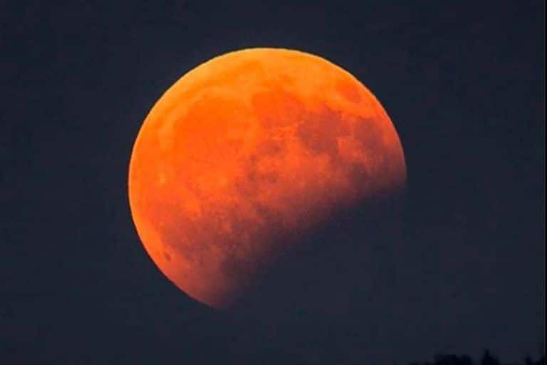 Last Lunar Eclipse of 2020: Everything You Need to Know About The Fourth Full Moon of The Year
