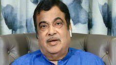 Maharashtra: केंद्रीय मंत्री नितिन गडकरी ने की सन फार्मा के प्रमुख से की बात, Remdesivir इंजेक्शन की व्यवस्था का किया आग्रह