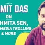 Namit Das on Spending COVID-19 Lockdown Dubbing All Shows he Has Shot For And More
